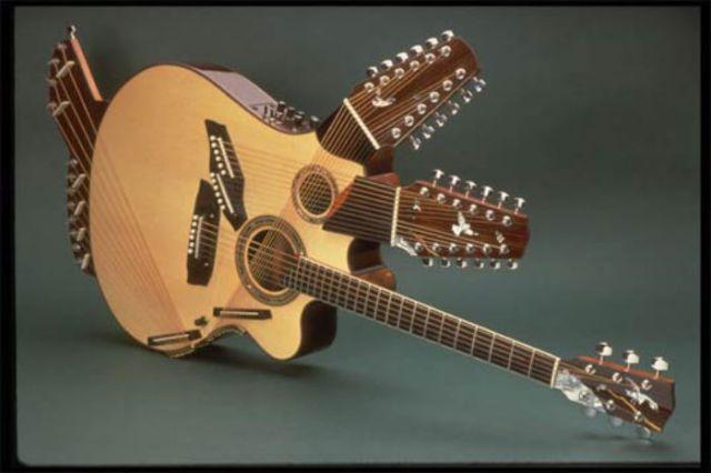 pikasso-guitar